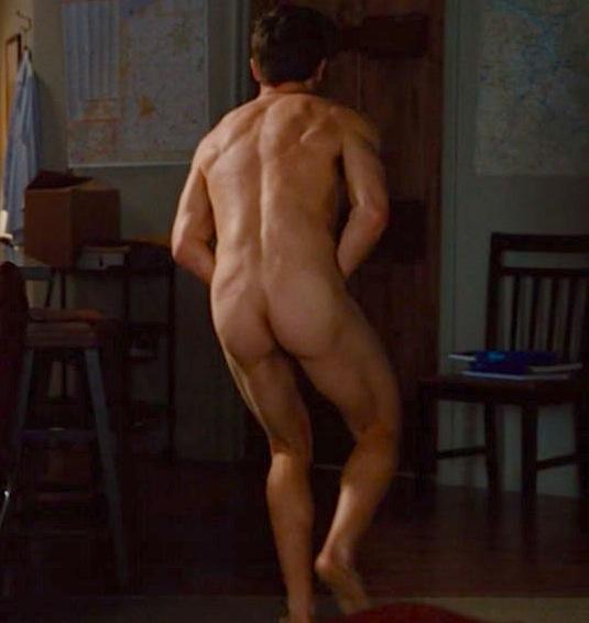 Jake gyllenhaal naked nude cock