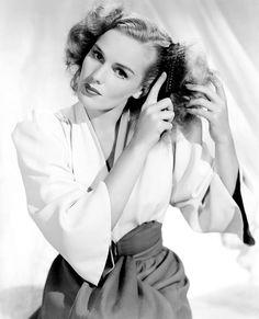 Frances farmer actress