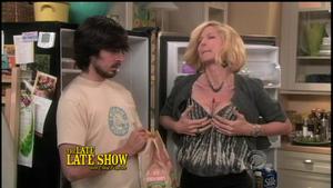 Jenna elfman tits
