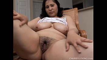 Chubby mexican pussy