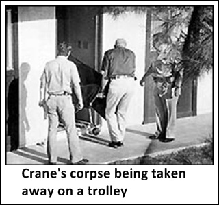 Bob crane nude pic woman