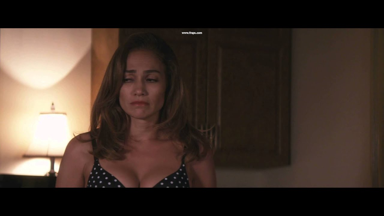 Jennifer lopez with nick nolte sex scene