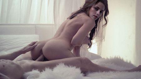 Kristen stewart nude fakes bondage