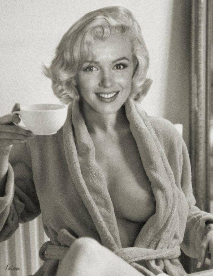Marilyn monroe porn xxx