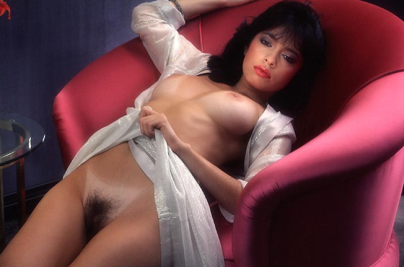 Playboy veronica gamba nude