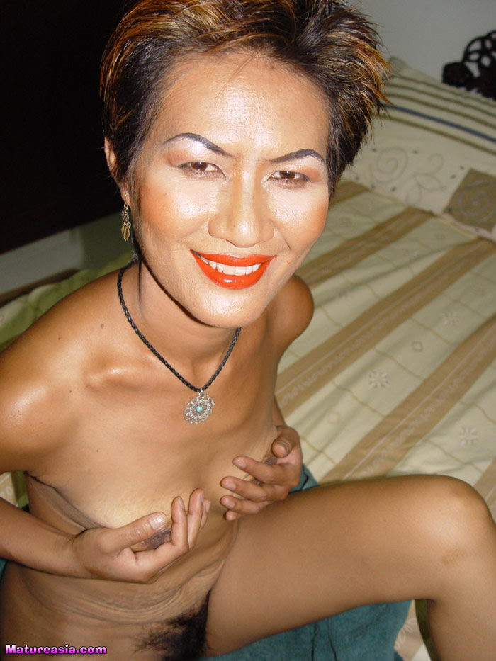 Nasty mature asian sluts