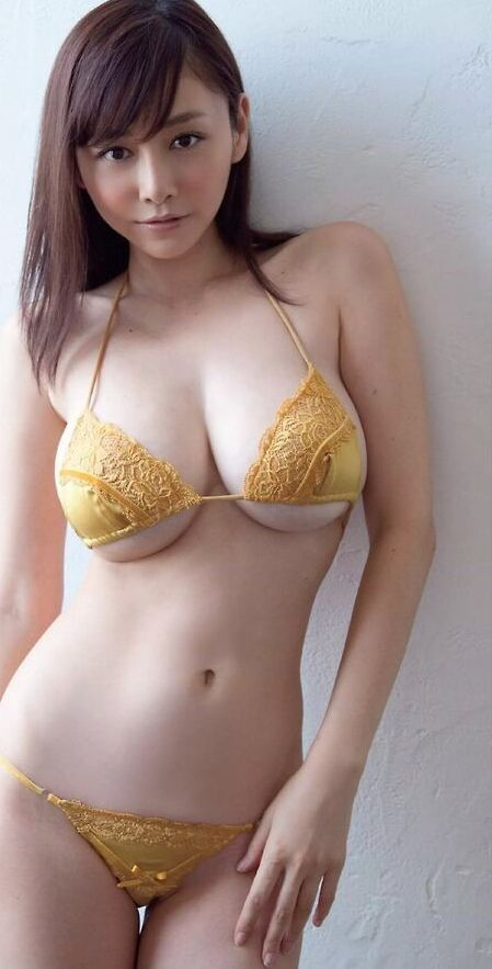 women Hot sexy bikini asian naked