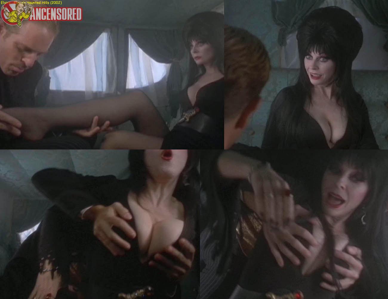 Cassandra peterson nude scenes