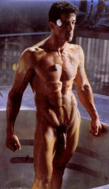 stallone sylvester porn Nude