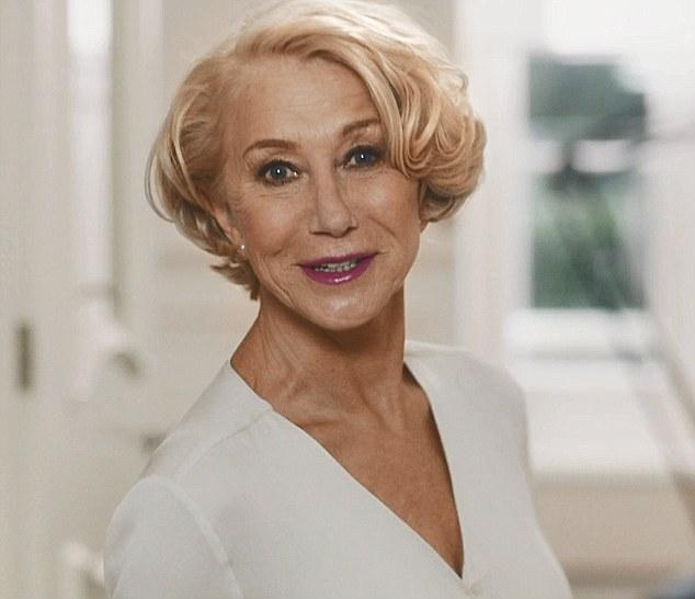 Mature older french women