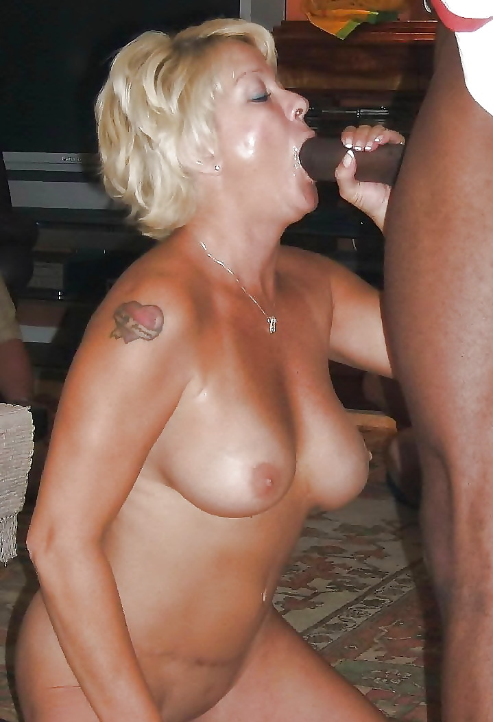 Real wife black cock
