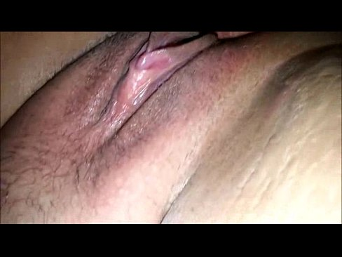 Homemade penetration close up