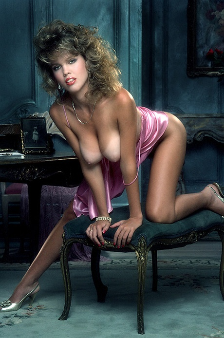 Donna edmondson nude playboy