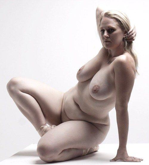 Woman nude blond fuck