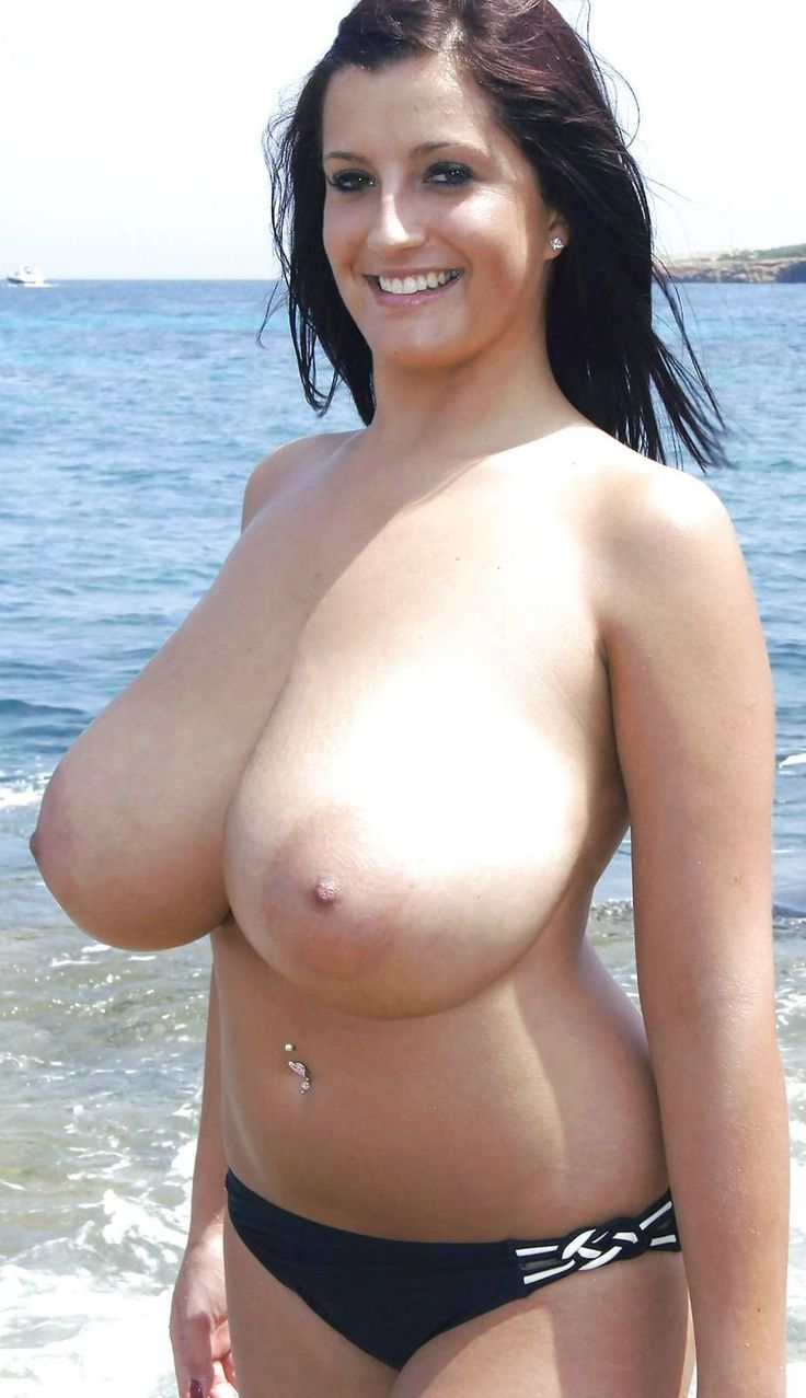 Naked sexy boobs