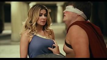 Carmen electra porn