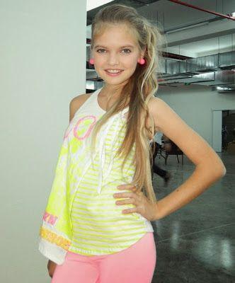 teen Cute russian