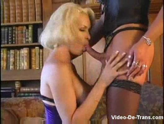 tranny granny anal Mature shemales