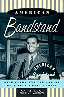 Dick clark american bandstand