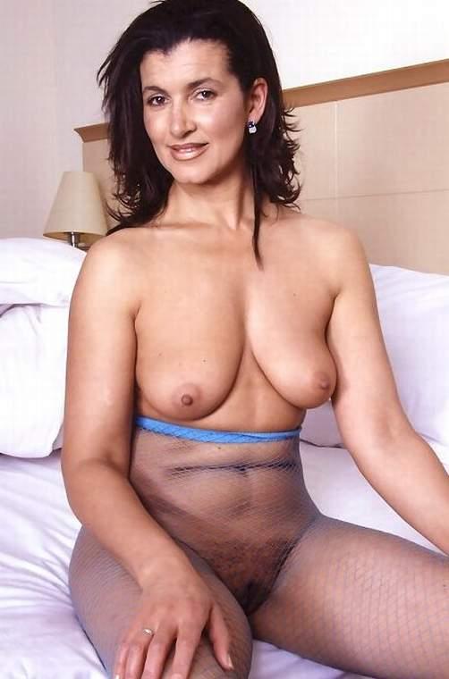 Mature classy older women nude