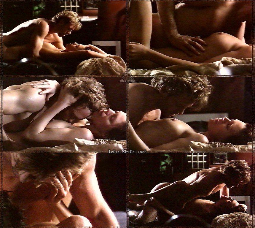 sarelle nude Leilani