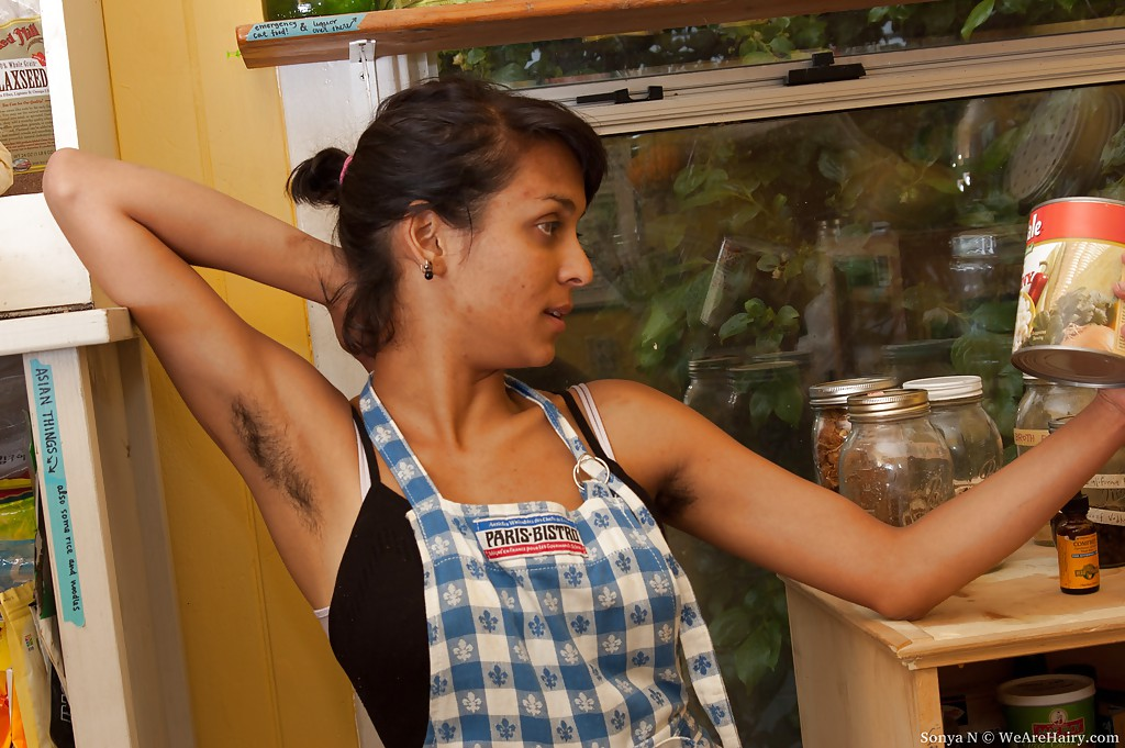 Armpit hairy indian aunties