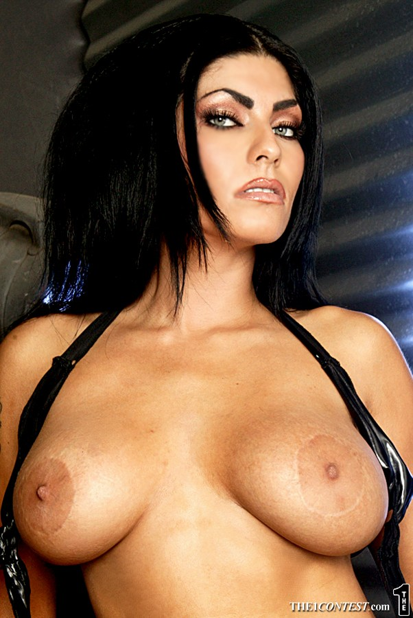 Wwe shelly martinez nude