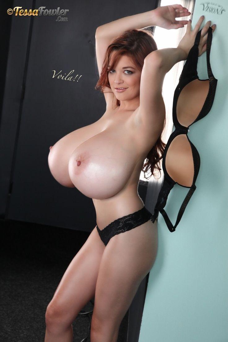 Tessa fowler morph