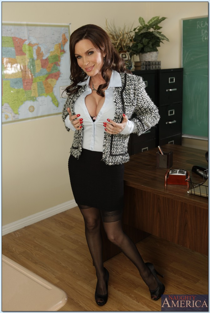 Diamond foxx my first sex teacher