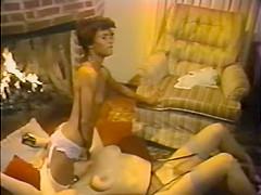 Black bun busters porn