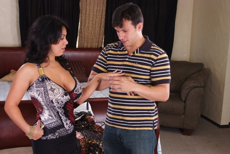 Sienna west latin adultery