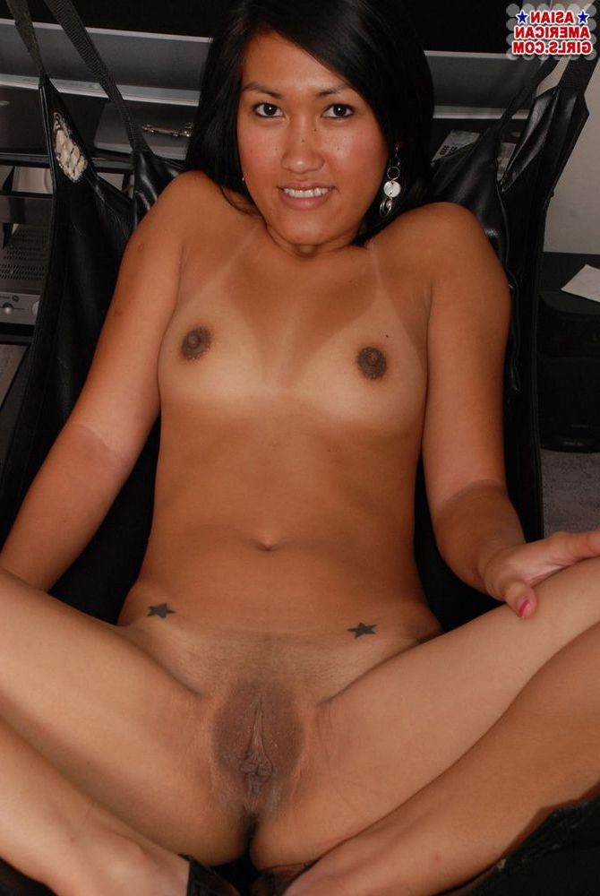 Are not Sexy asian americans women nude