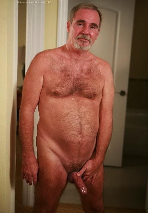 Old man gay porn