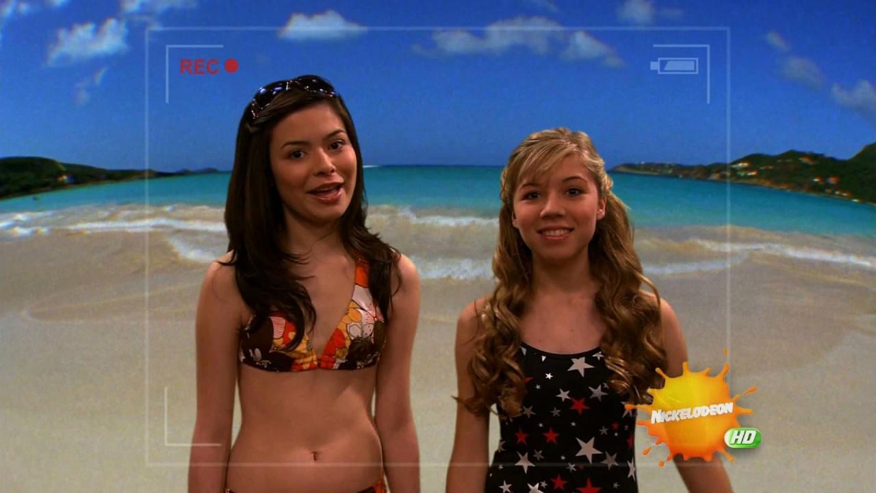 Miranda cosgrove bikini