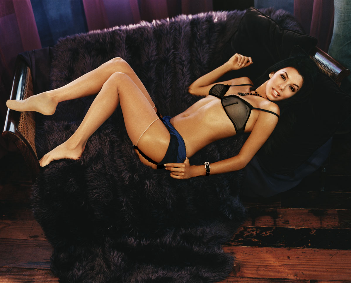 Eva longoria hot-naked photo