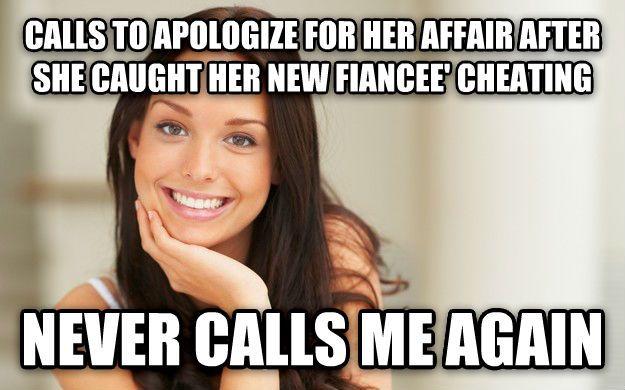 ex wife My