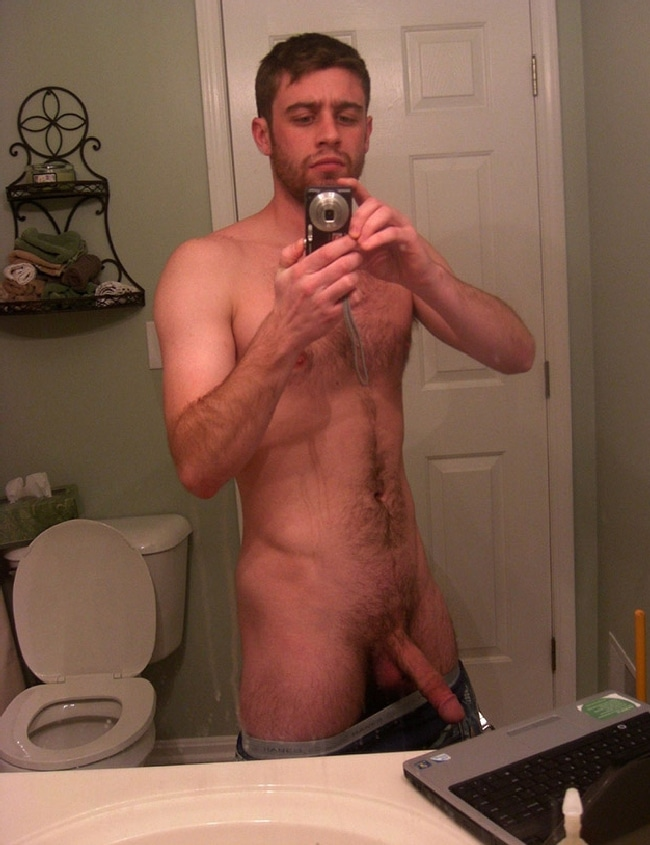 s big guys White with dick