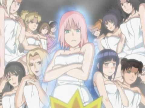 Naruto hinata full color xxx