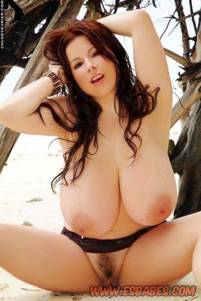 Chloe vevrier big boobs porn