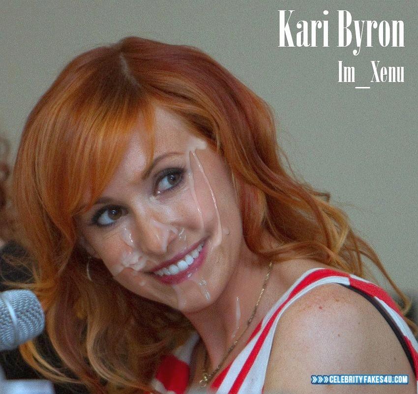 cum Kari facial byron