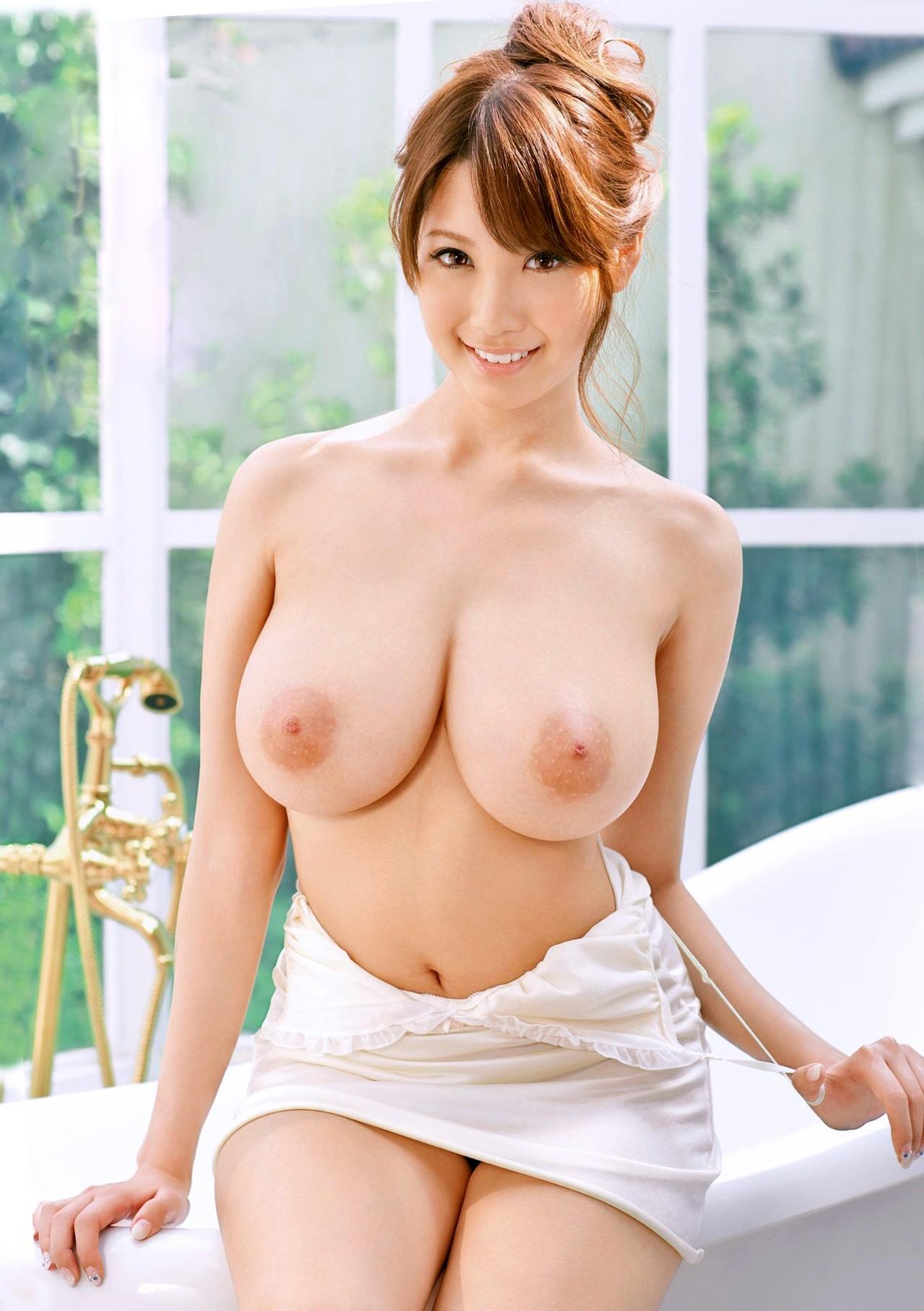 Really nice tits