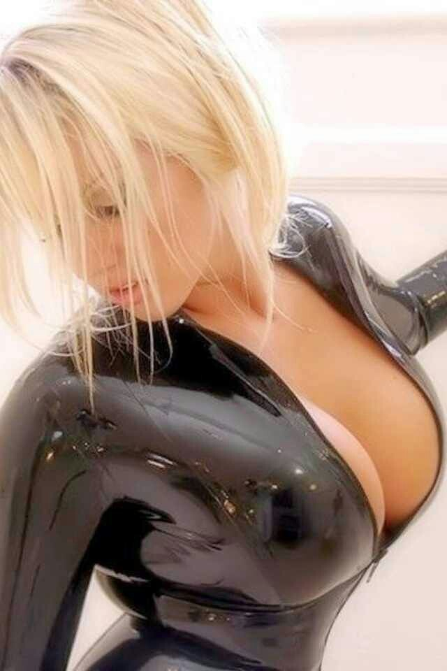 Hot girls big boobs latex