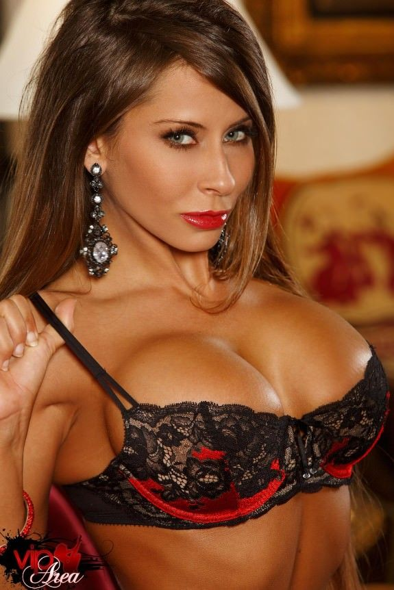 Madison ivy porn star