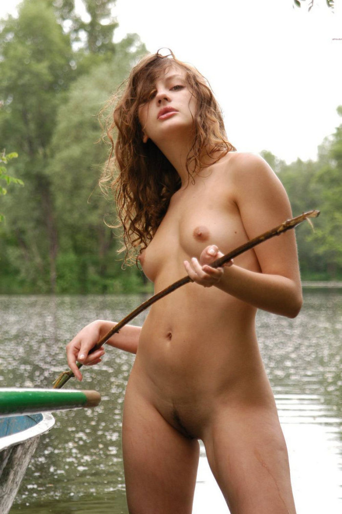 Naked russian girl porn