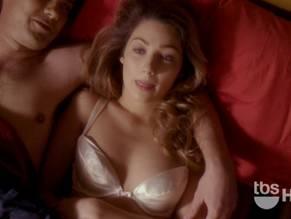 real Natalie dreyfuss nude naked