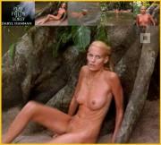 Daryl hannah nude