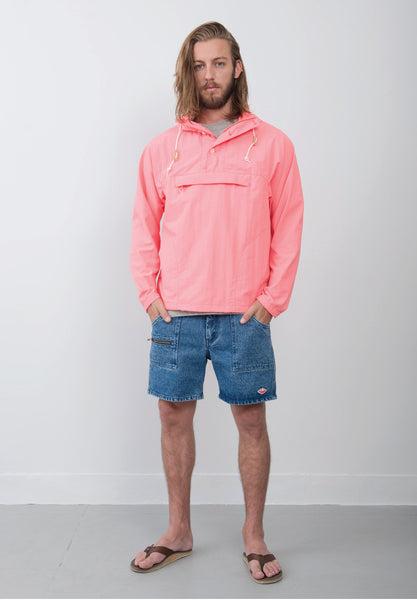 Men s coral shorts