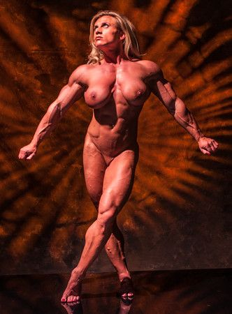 Bodybuilder joanna thomas porn