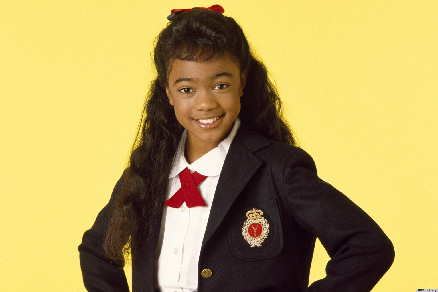 Tatyana ali fresh prince of bel air