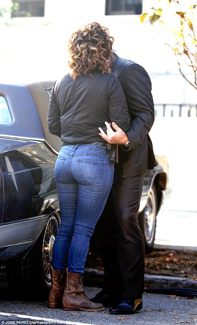 Nice asses tight jeans
